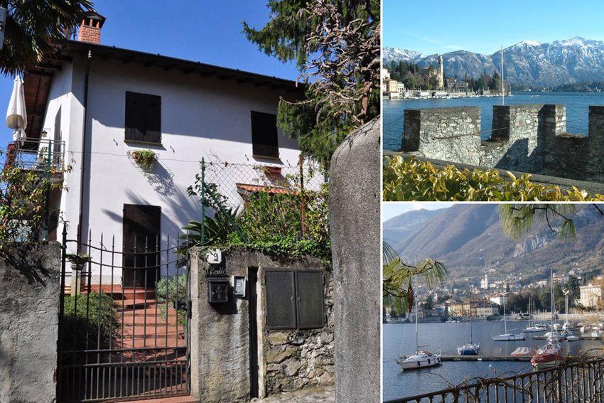 Alojamiento equipado en Tremezzo