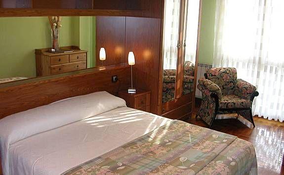 Apartamento ideal para 4 en Gijón