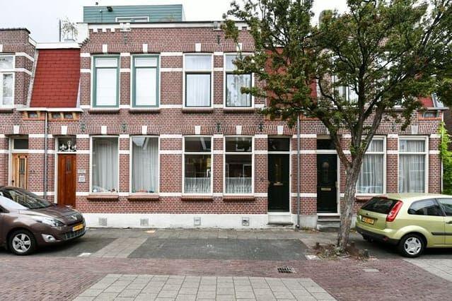Casa de 75 m² en Zaandam