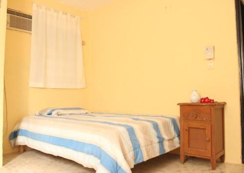 Alojamiento en Mérida de 1 habitación