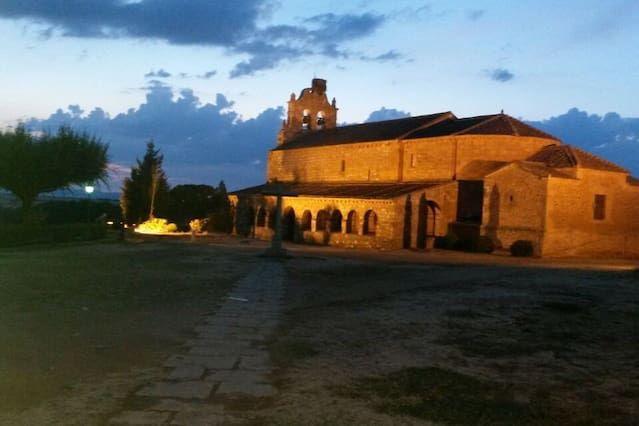 Santa Maria de Riaza