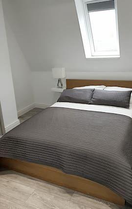 Alojamiento en Windsor de 1 habitación