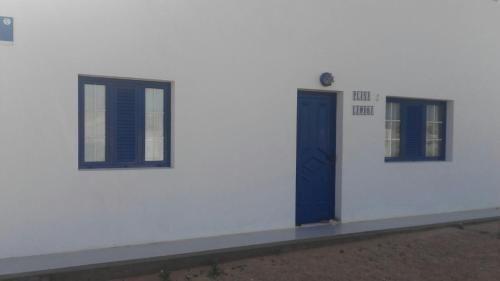 Casa de 1 habitación