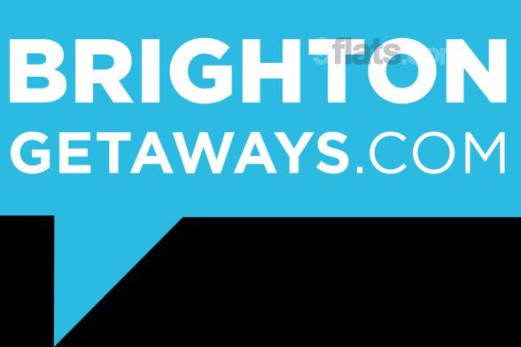 Apartamento con Lavadora y Adaptado en Brighton