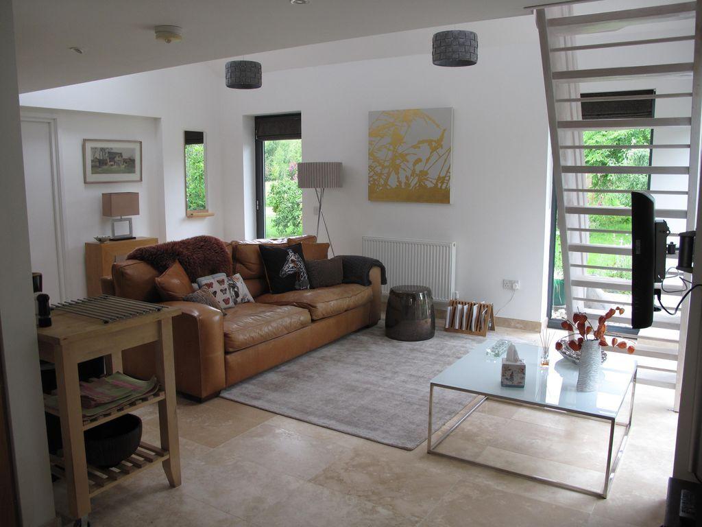 35 m² apartment
