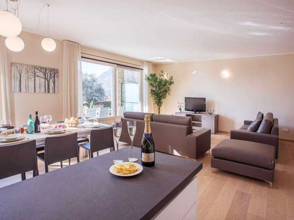 Piso de 190 m² en Como