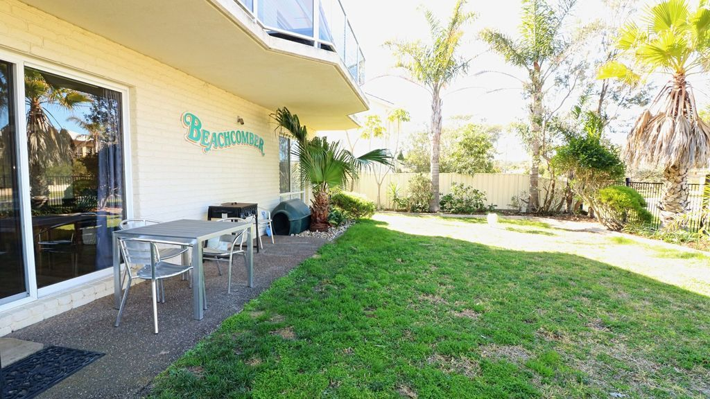 Flat with parking included in Pambula