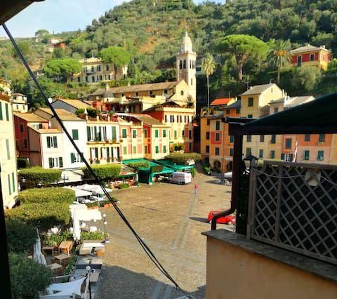 Alojamiento de 50 m² en Portofino