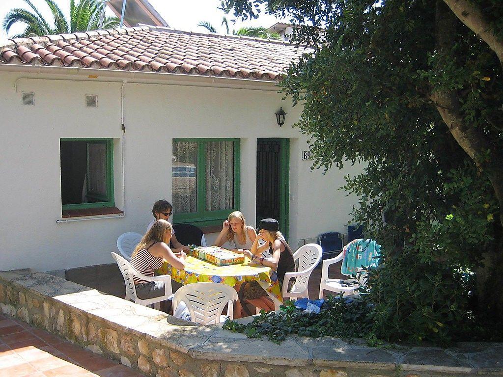 Hogareño alojamiento en Cunit