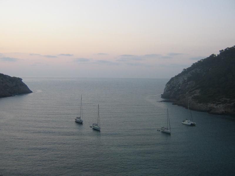 El Dango II - Cala Llonga, Ibiza