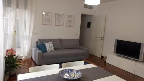 Alojamiento en Monza de 1 habitación