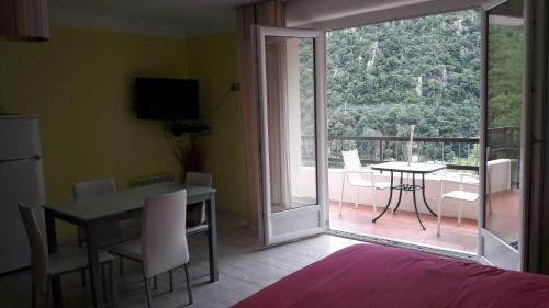 Apartamento atractivo en Amélie-les-bains-palalda