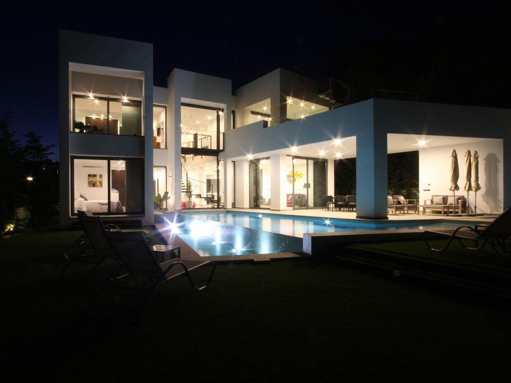 Casa de 315 m² con wi-fi