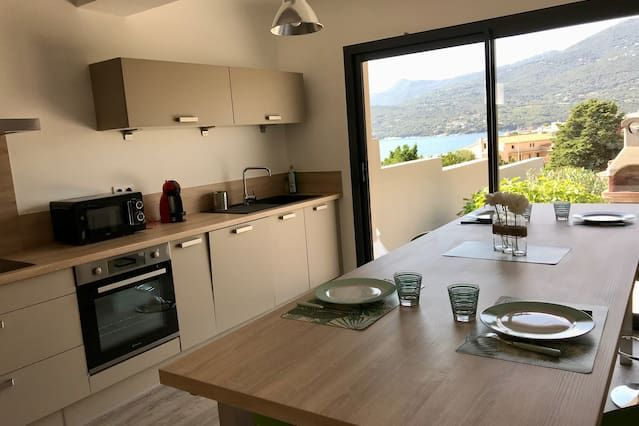 Holiday rental in Propriano with 1 room