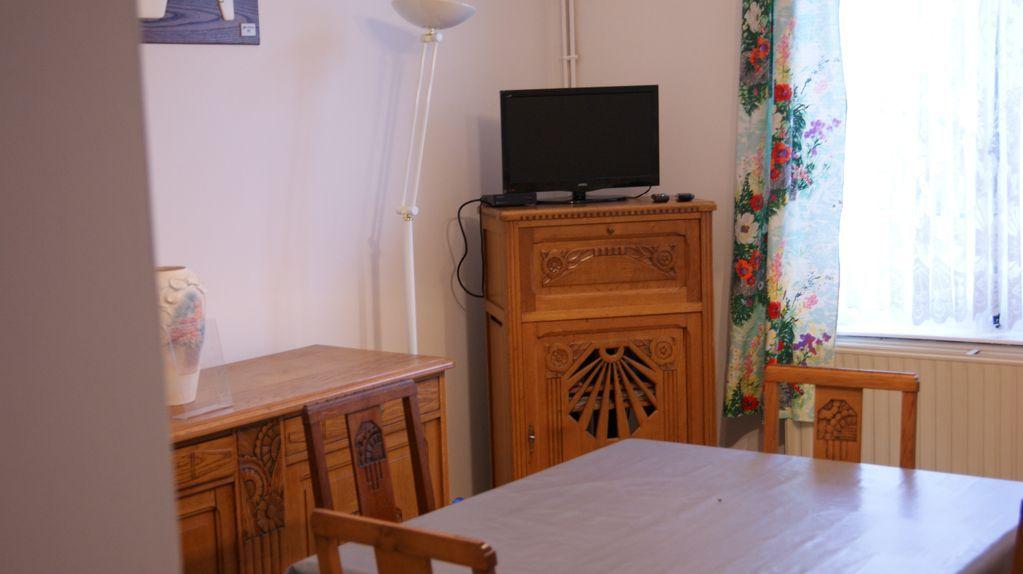 Vivienda de 70 m² de 2 habitaciones