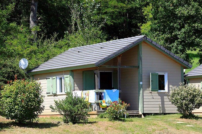 Alojamiento en Lissac-sur-couze de 2 habitaciones