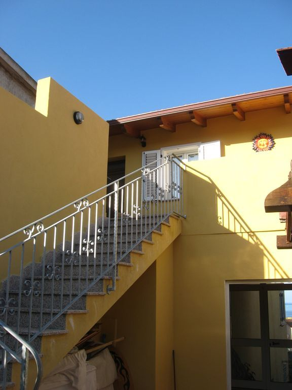 Apartment in Valledoria for 5 guests