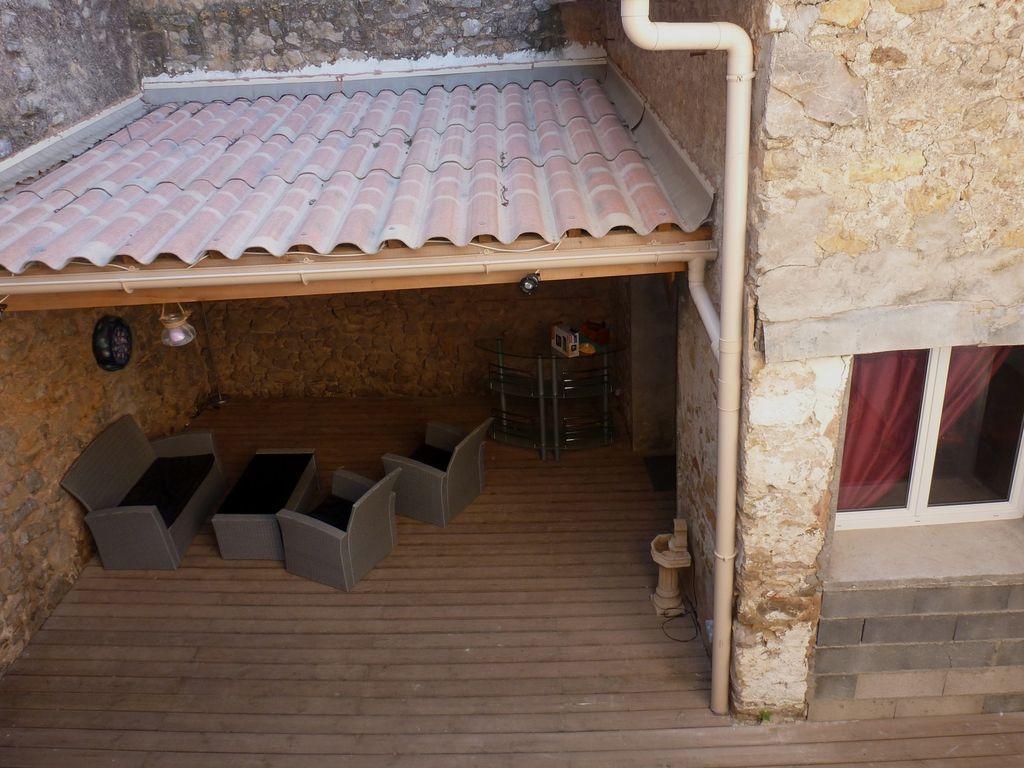 Piso en Cazouls-lès-béziers de 2 habitaciones