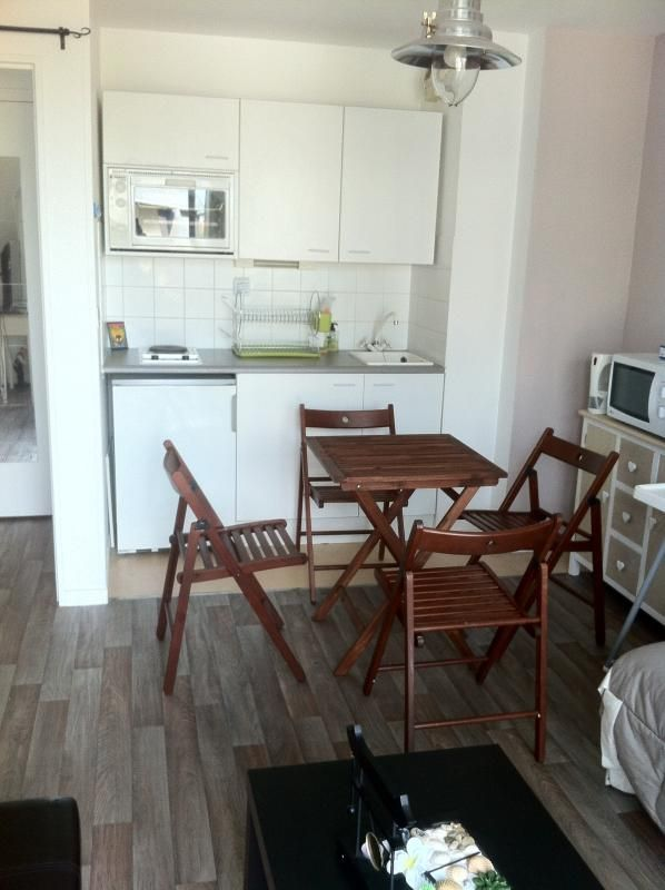 Nice Flat 200m from beach and Near Golf
