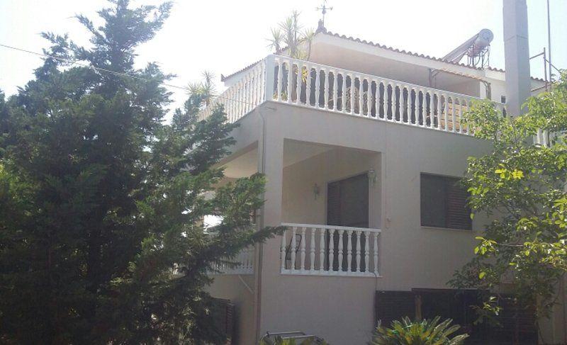 Residencia de 170 m²