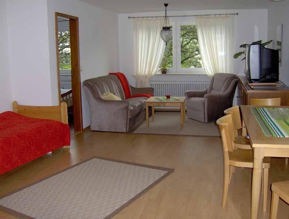 Apartamento con estilo para 4 personas en Múnich