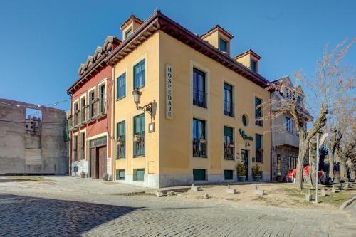 Casa en Valsain de 5 habitaciones