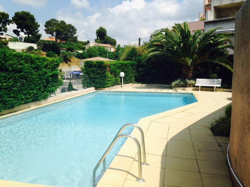 Appartement avec jardin à Cassis