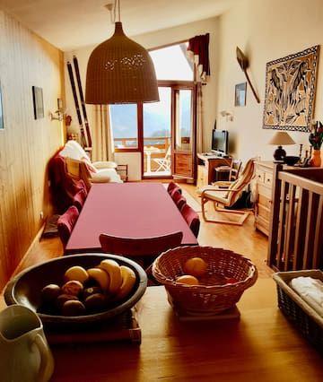 Alojamiento de 65 m²