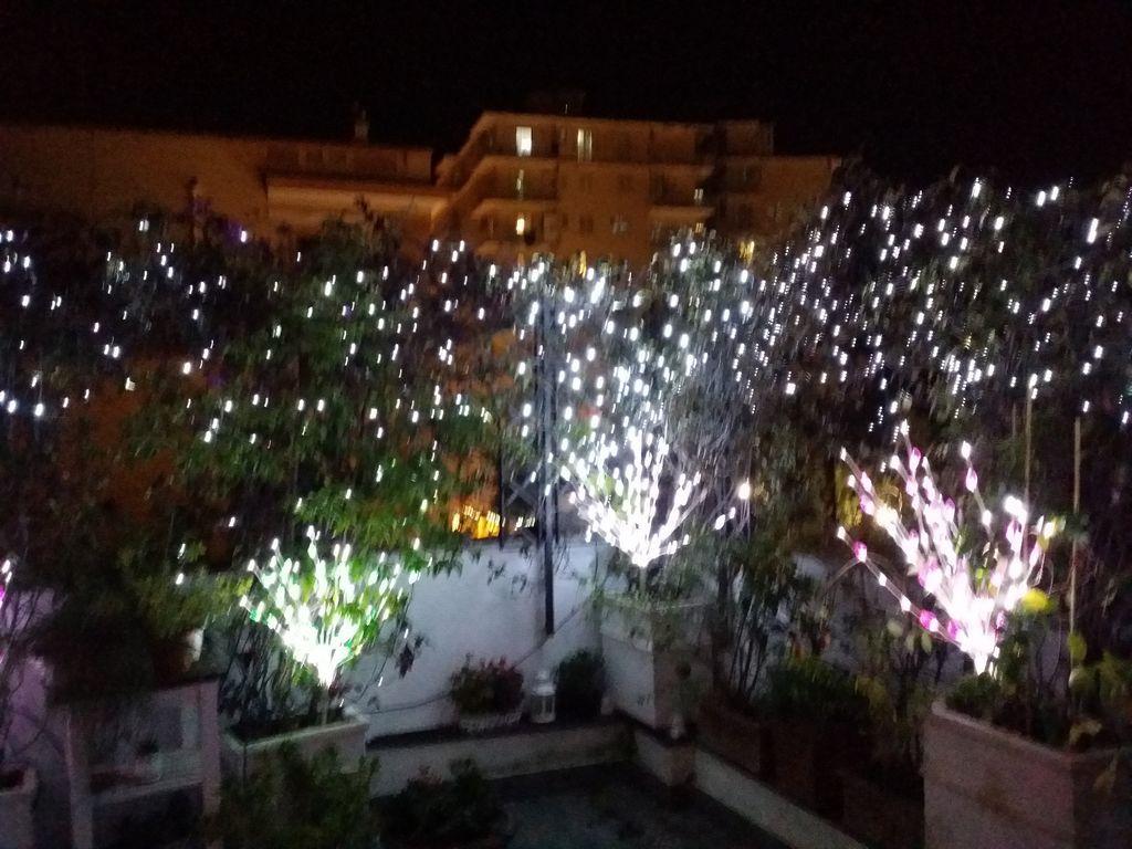 Piso con jardín en Torre del greco