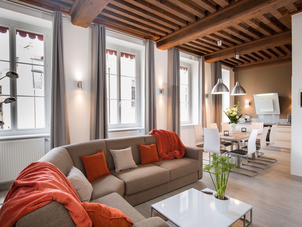 Apartamento con  Calefacción en Lyon