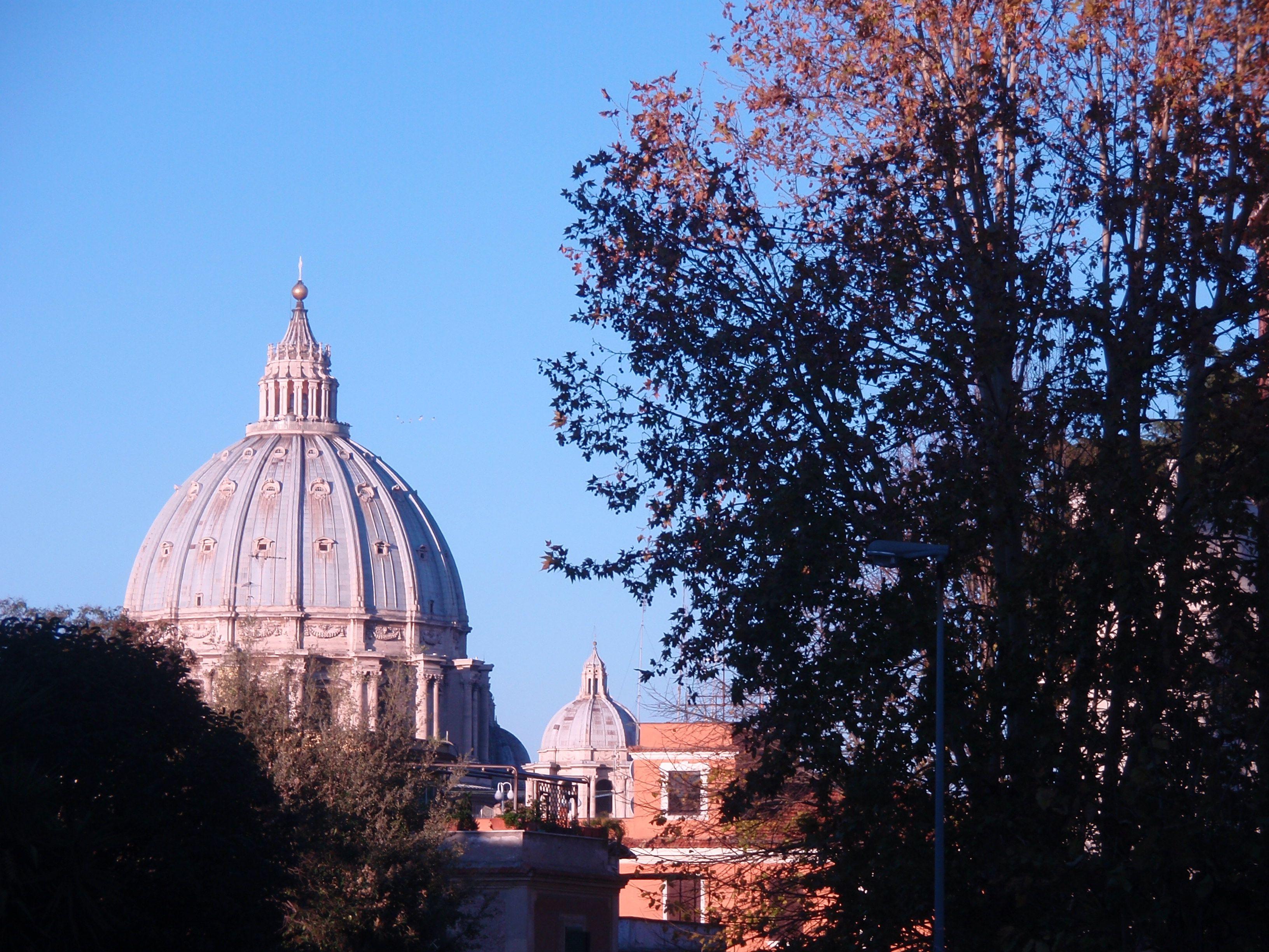 Apartamento en Roma de 50 metros