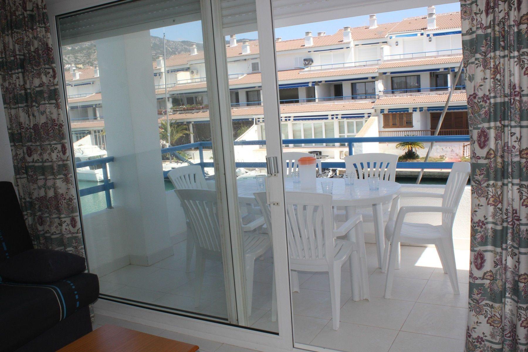 Apartamento original con Cocina y Piscina en Alcossebre