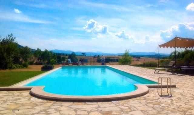 Desiderio, the wine lover home with eco pool