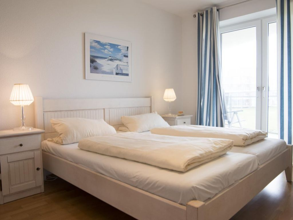 Apartment für 4 Gäste mit Wi-Fi