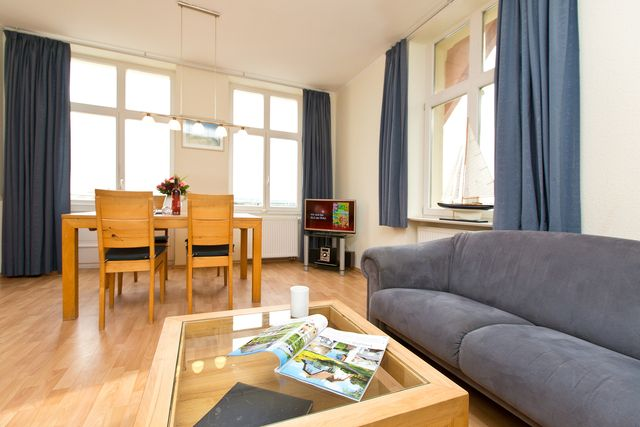 Holiday rental for 4 guests with wi-fi