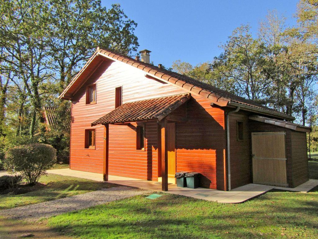 Alojamiento de 92 m² en Reyrevignes
