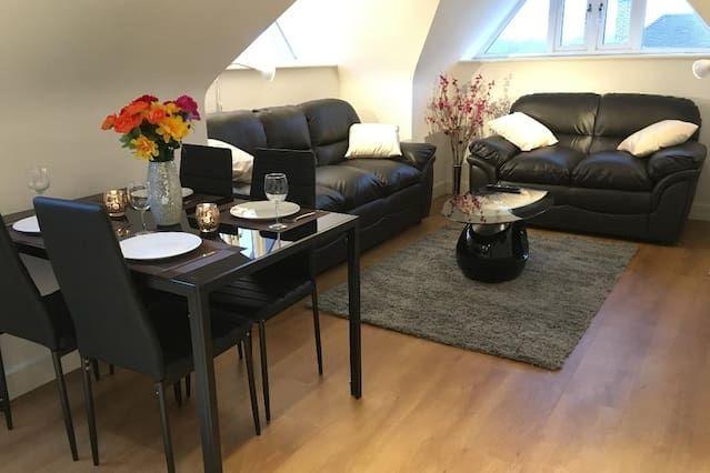 Vivienda de 35 m² con wi-fi