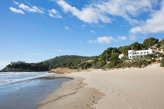 Villa Socarrat the Mediterranean at your feet