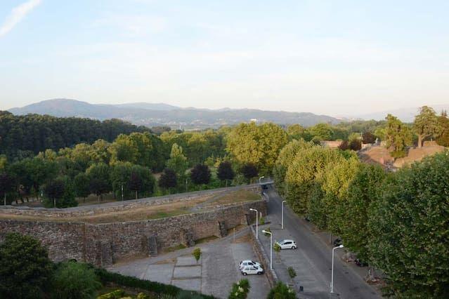 Vivienda de 2 habitaciones en Viana do castelo