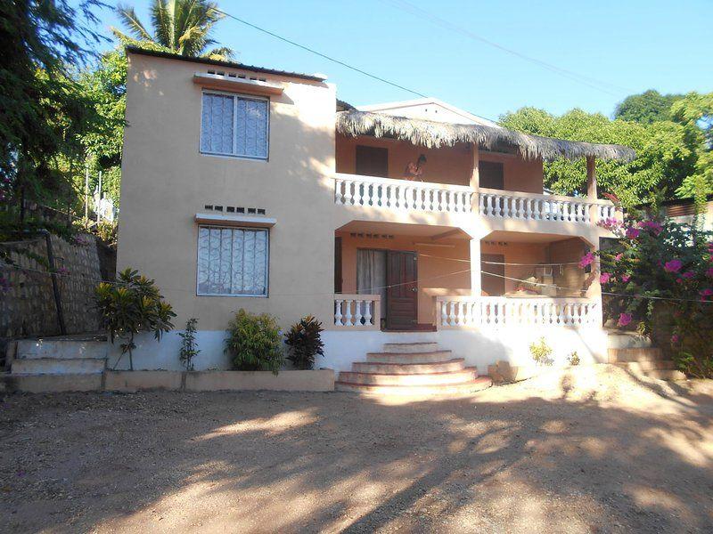 Appartement vacances en ville - Mahajanga-