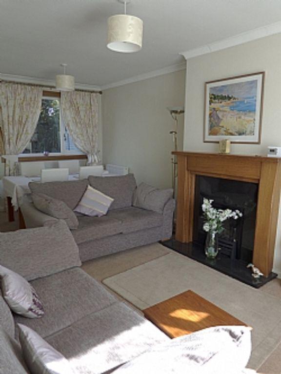 Apartment in Edinburgh of 84 metres squared