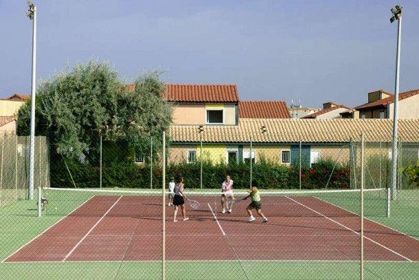 Le Village Club Marin Goélia