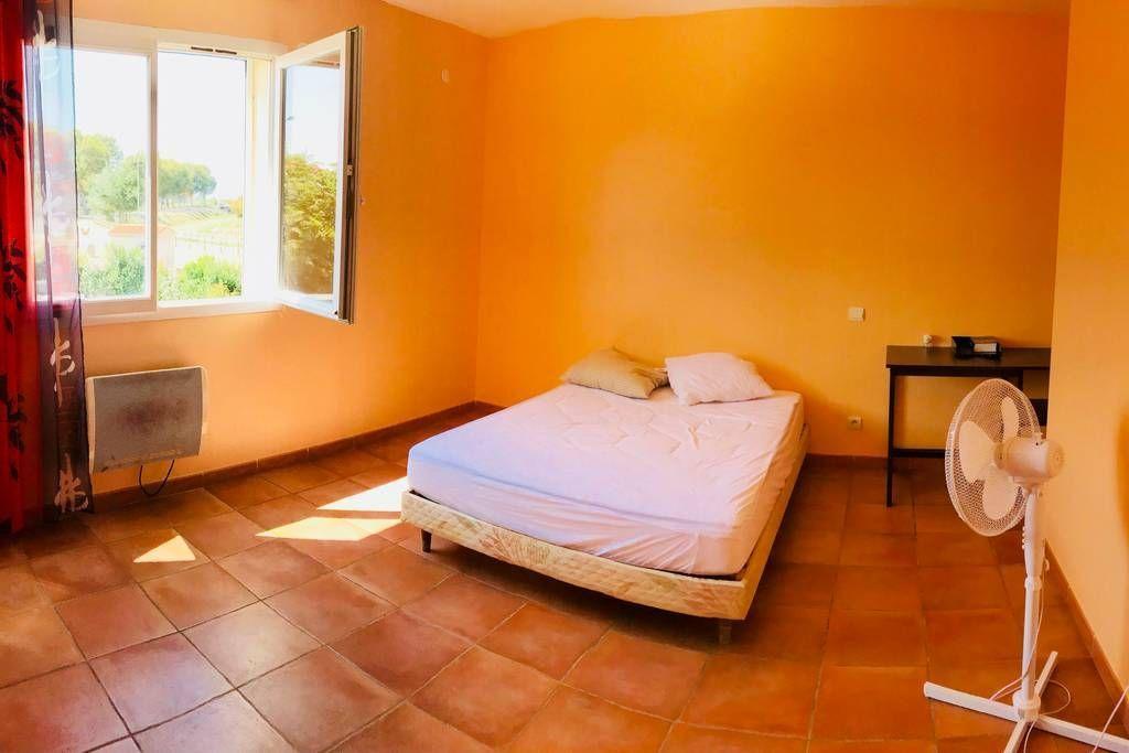 Residencia hogareña en Saint-laurent-de-la-salanque