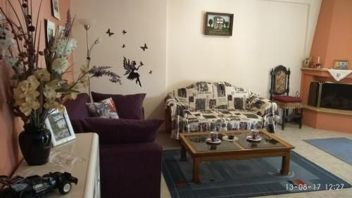 Alojamiento de 1 habitación en Volos