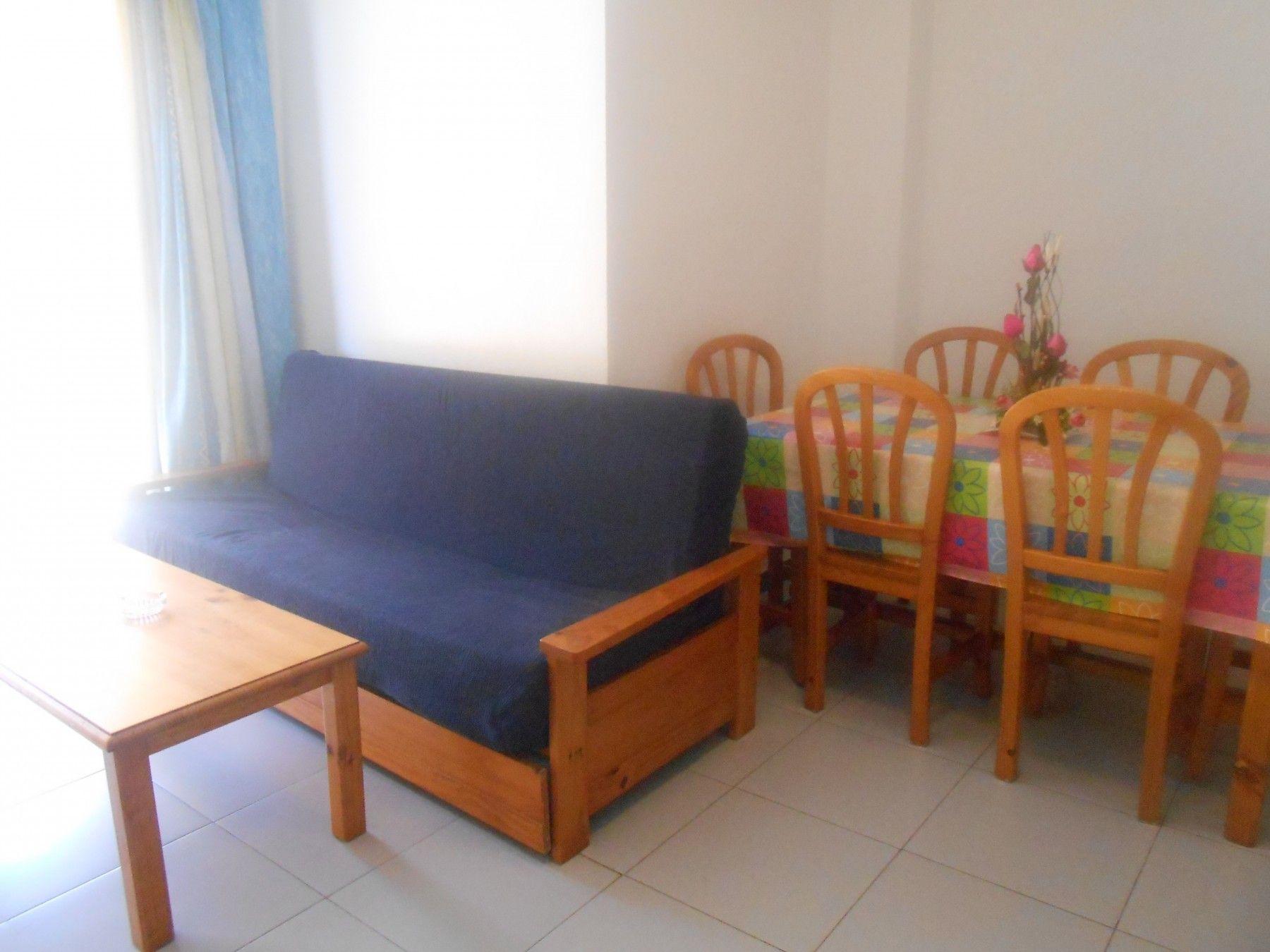 Ferienwohnung auf 85 m² für 7 Personen