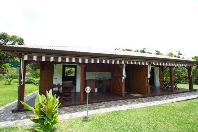 Casa criolla