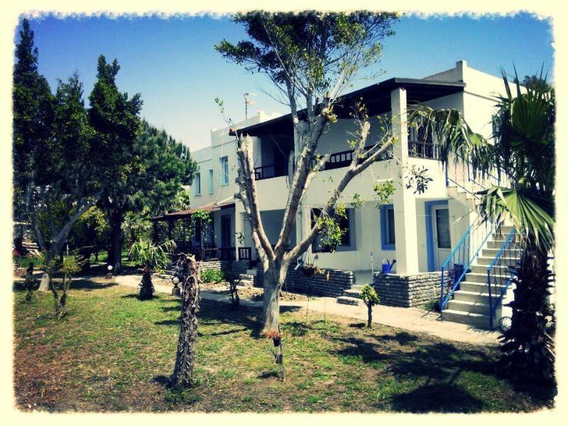 Comfort  apartment near Turgutreis