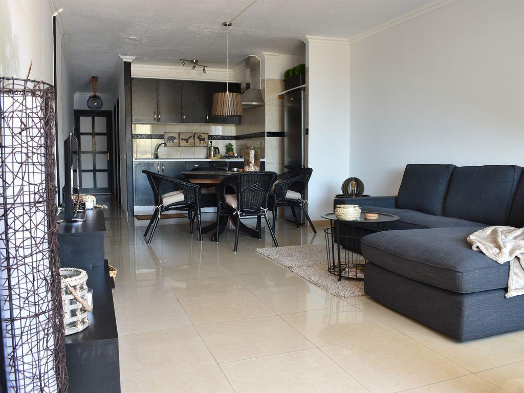 Apartamento de 60 m² de 1 habitación