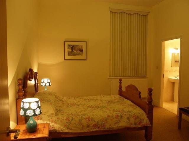 Práctico apartamento de 2 habitaciones