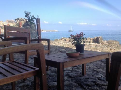 Casa vacanze di 1 stanza a Scilla